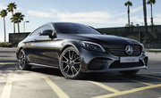 C-Class Coupe