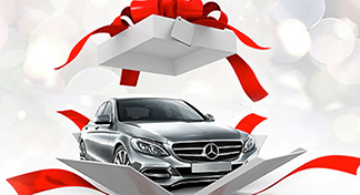 Take me home within one hour Mercedes-Benz Berwick Melbourne
