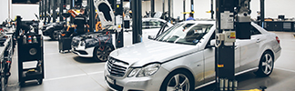 Capped Price Servicing Mercedes-Benz Berwick from $396 Melbourne