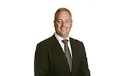 Tim Harty - General Sales Manager Mercedes-Benz Waverley